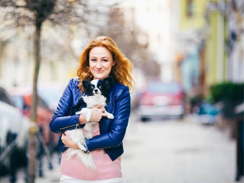 Hund Tiersitter pünktlich tibeo
